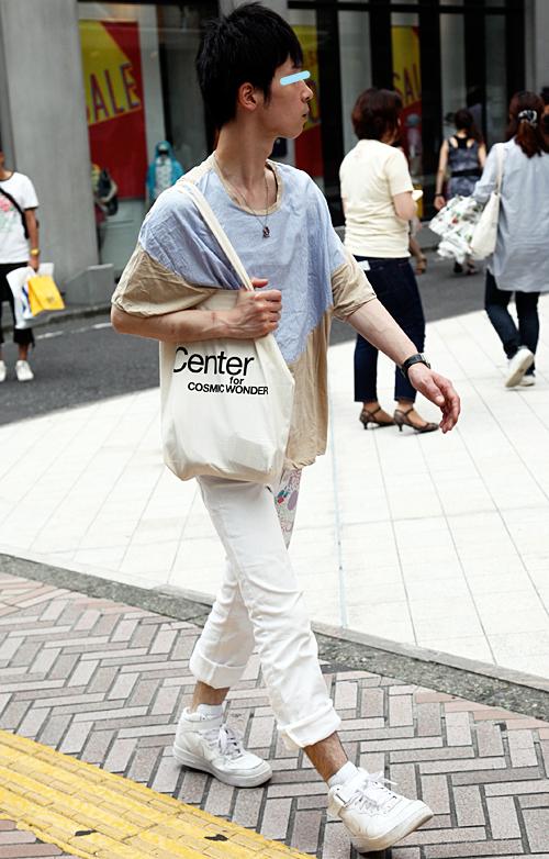 メンズファッションコーデ 夏 ...