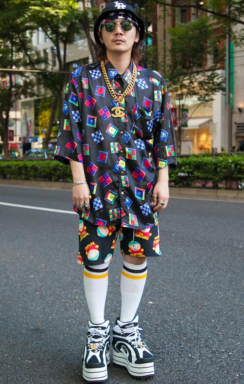 ファッション ダサい