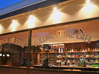 Rolling Stone CAFE(ローリングストーンカフェ)