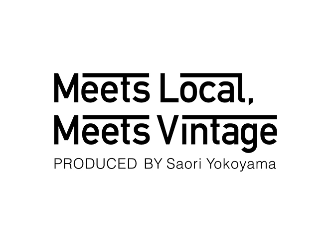Meets Local, Meets Vintage