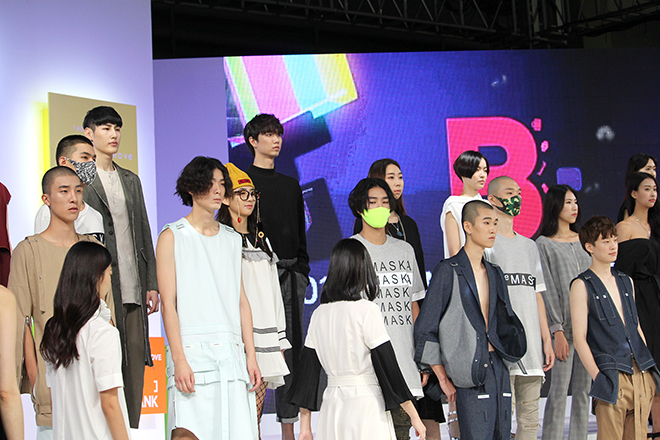 2018SS Indie Brand Fair in Seoul, Korea