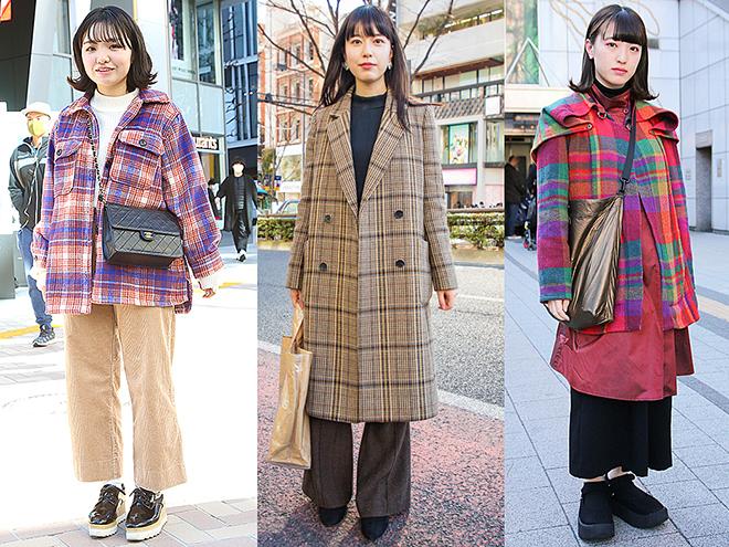 """コロナ・ショック""""直前の東京のストリート。 90年代っぽいヴィンテージ ..."""
